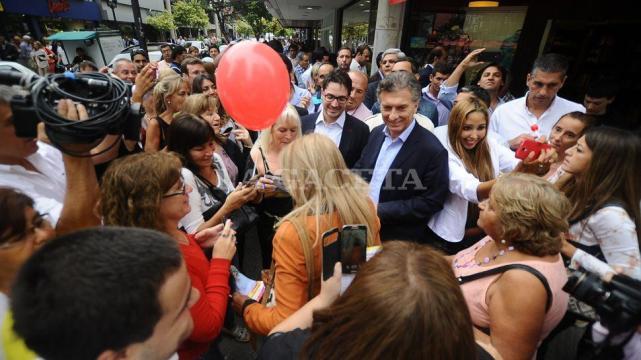 Macri lo importante no es ganar una elecci n es for Granitos nacionales argentinos