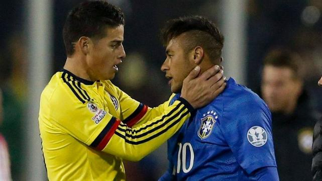 Conmebol: sanciona a Neymar con 2 partidos; luego le quita 1