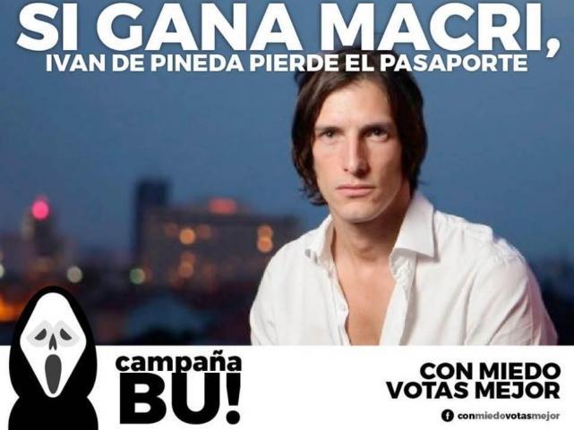 Humor de balotaje: memes en la campaña sucia contra Macri.