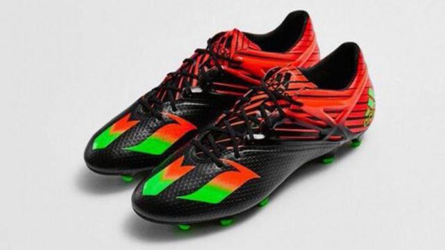 Messi Shoes New