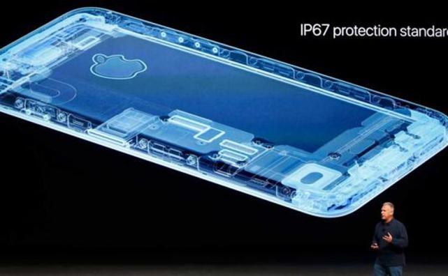 La espera terminó el iphone 7 ya está en el mercado