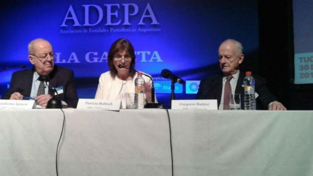 Adepa presentó proyecto de ley para fortalecer a los productores de contenidos
