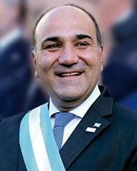 Juan Manzur
